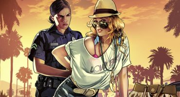 Procede demanda de Lindsay Lohan contra GTA V donde asegura que un personaje está basado en ella