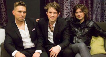 Siéntanse viejos: MMMBop de Hanson cumple 20 años