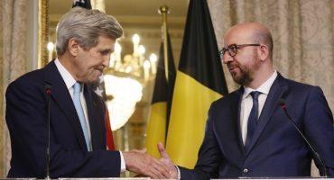 Bélgica realizará bombardeos al Estado Islámico