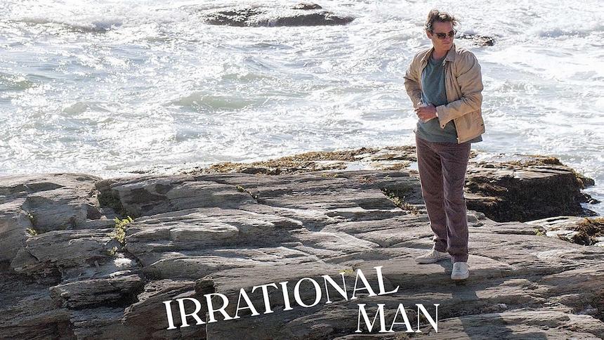 Irrational Man: El renacimiento de un filósofo, narrado por Woody Allen