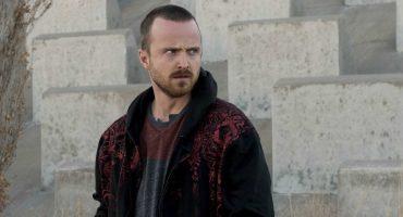 Aaron Paul comparte su teoría sobre el futuro de Jesse Pinkman en 'Breaking Bad'