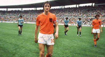 El Futbol Total nace con Johan Cruyff, pero no muere con él
