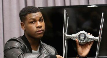 John Boyega le dice a EA la forma de mejorar Star Wars Battlefront