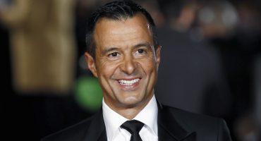 Jorge Mendes busca al creador de Football Leaks