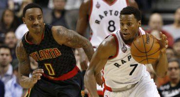Los Toronto Raptors rompen una maldición histórica