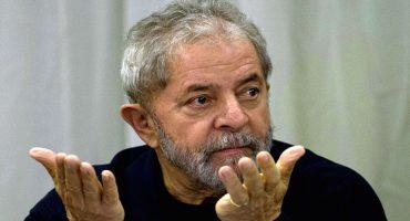 Odebrecht confirma que sobornó a Lula con más de 4 millones de dólares