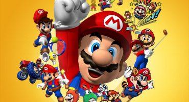 Lecciones de vida que hemos aprendido al jugar Mario Bros