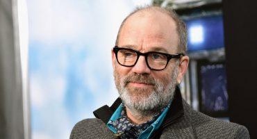 Michael Stipe debutará como solista en el programa de Jimmy Fallon