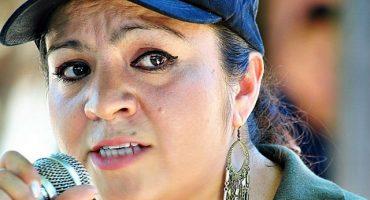 Dictan auto de libertad a Nestora Salgado, después de 2 años de su aprehensión