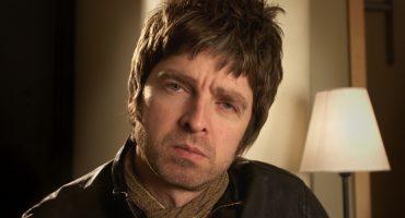 Encuentra las preguntas y te llevamos al soundcheck de Noel Gallagher