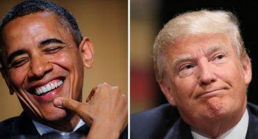 Bloquear remesas mexicanas para pago de muro: Trump;