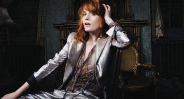 Escucha la canción de Florence & The Machine para Final Fantasy XV