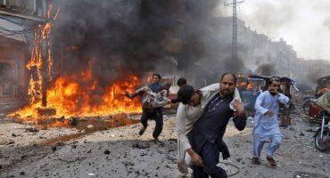 Facebook pide disculpas por fallas en su 'Safety Check' tras atentados en Pakistán
