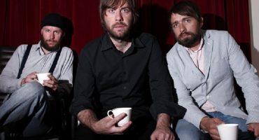 Chequen los detalles del nuevo disco de Peter Bjorn and John y escuchen