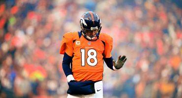 Los récords de Peyton Manning