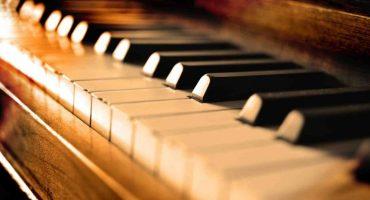 ¡Celebra con nosotros el 'Piano Day'!