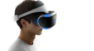 Se anuncia fecha de lanzamiento y precio de PlayStation VR
