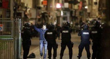 Policía previene intento de ataque terrorista en París