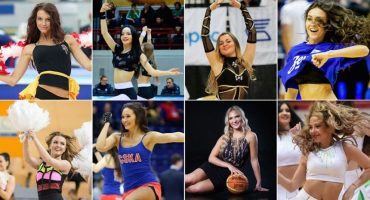 Rusia lanza concurso para encontrar a la porrista más guapa de la VTB
