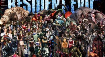 Celebrando el 20 aniversario: Top 5 de los mejores jefes finales en Resident Evil