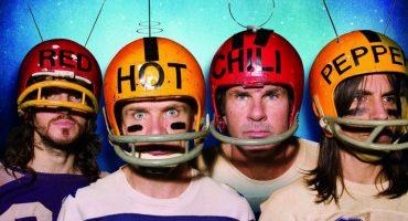 Red Hot Chili Peppers trabaja junto con Nigel Godrich en su nuevo álbum