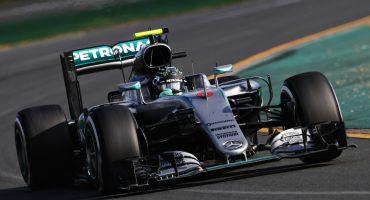 Revive el triunfo de Rosberg, el accidente de Alonso y lo mejor del #AusGP