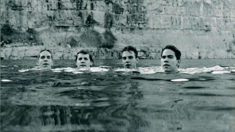 25 años de 'Spiderland' de Slint, una pieza fundamental del rock independiente
