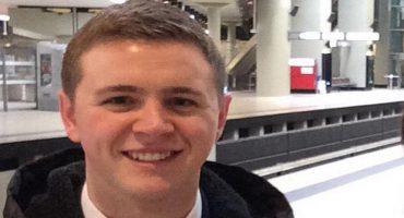 Mason Wells, el joven que ha sobrevivido a tres atentados