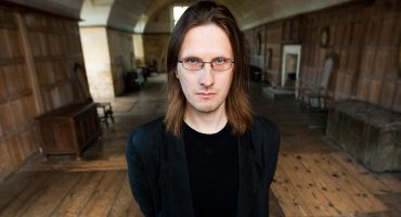 Entrevista: Steven Wilson y cómo vivimos