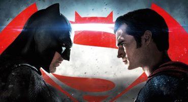 Estos son todos los errores de Batman v Superman