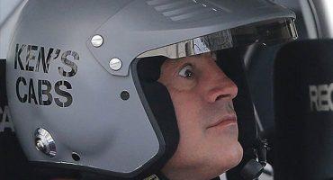 Matt LeBlanc interrumpe una boda mientras grababan Top Gear