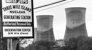 Recordando Three Mile Island: El peor accidente nuclear en Estados Unidos