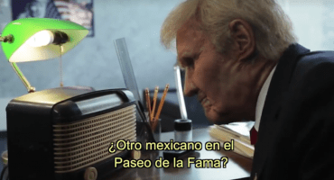 Lo mejor que ha hecho Eugenio Derbez es esta parodia a Trump
