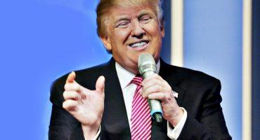 Donald Trump defiende el tamaño de su miembro en Debate Republicano