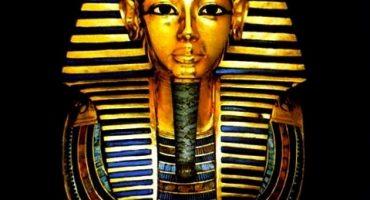 Escaneos en la tumba de Tutankamón sacan a la luz nuevos descubrimientos