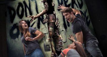 Los Estudios Universal abrirán un parque temático de The Walking Dead