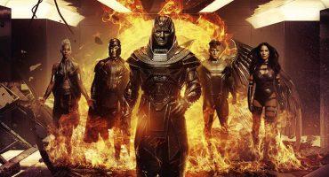 La revista Empire lanza su número especial de X-Men: Apocalypse
