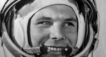 Aquí no veo ningún Dios: La vida de Yuri Gagarin