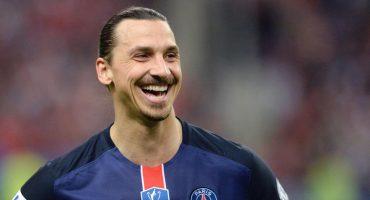 El contrato que le ofrecerían a Zlatan en China