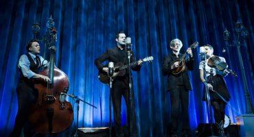 Escucha un adelanto del nuevo álbum acústico y en vivo de Jack White