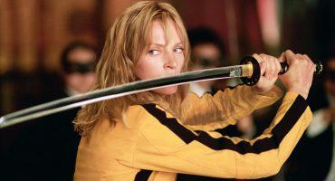 Las mejores (y peores) películas de Uma Thurman