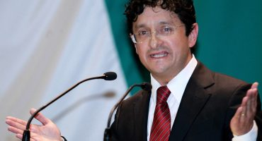 Virgilio Andrade asegura que la corrupción en México