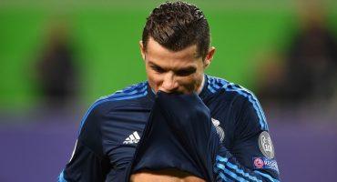 Las mejores imágenes de la derrota del Real Madrid y la jornada en UCL