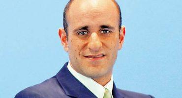 Alberto Lati se va de Televisa