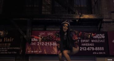 Checa los nuevos videos de Azealia Banks, Yuna y Fraea