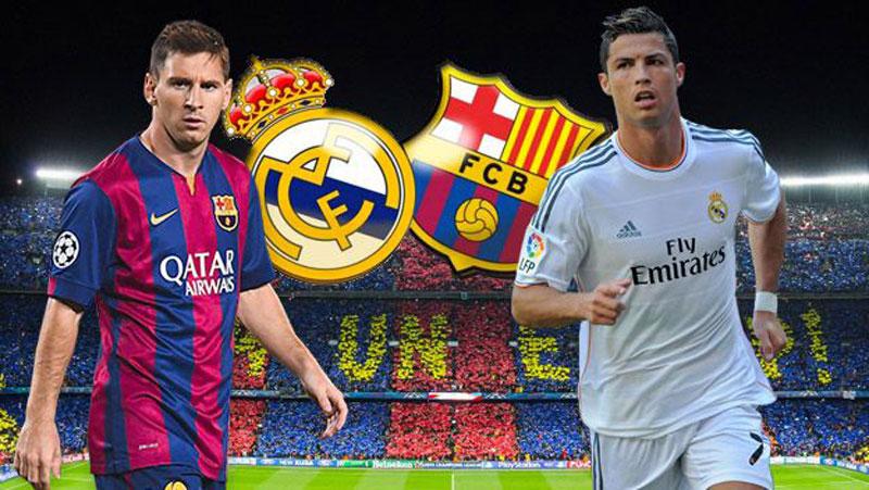 ¿Por qué decimos 'Visca Barca' o 'Halá Madrid'?