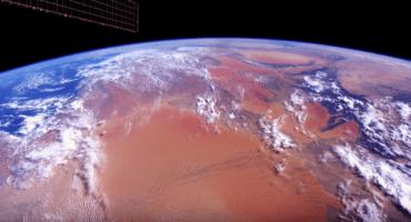 Mira este video con gloriosas imágenes de la Tierra en 4K
