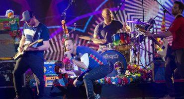 Ellos son los afortunados que verán a Coldplay en la CDMX