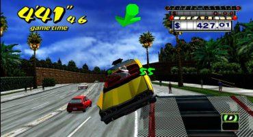 Sábado de Gaming: Crazy Taxi
