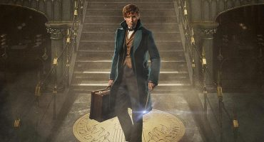 Mira el primer trailer de 'Fantastic Beasts And Where To Find Them'
